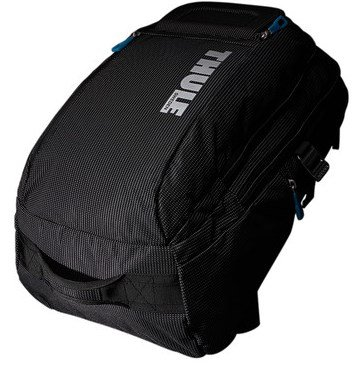 Рюкзак для ноутбука Thule Crossover 21L MacBook Backpack (TCBP-115) Black